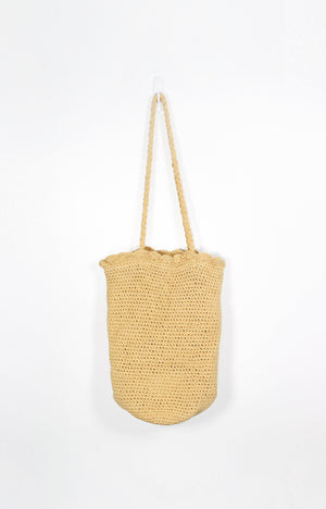 Salome Bag in Yellow