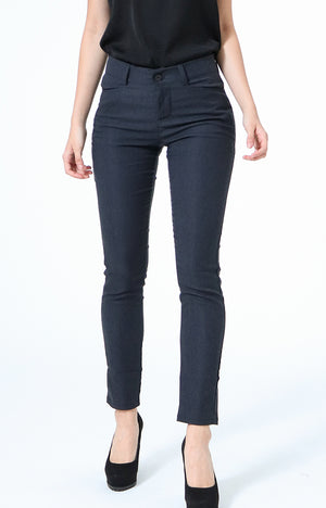 Joan Navy Wear to Work Pants