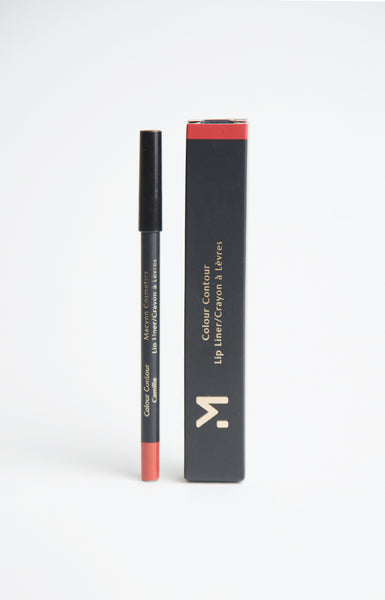 Colour Contour Lip Liner - Camille
