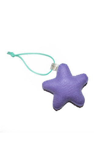 STAR LAVENDER ODOR AND MOISTURE CONTROL PLUSHIES