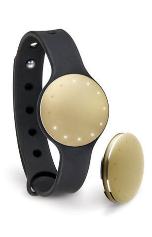 Misfit Shine Activity & Fitness Monitor - Champagne