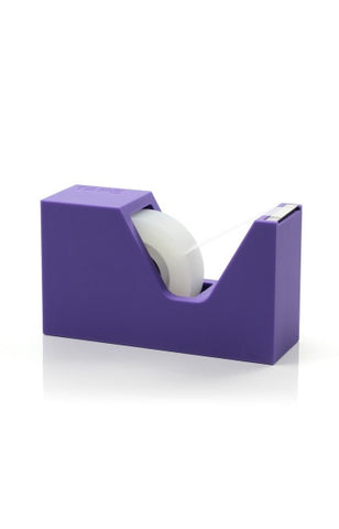 Buro Tape Dispenser - Purple