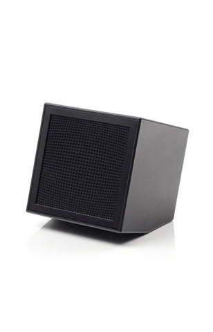 Prism Rechargable Speaker - Black