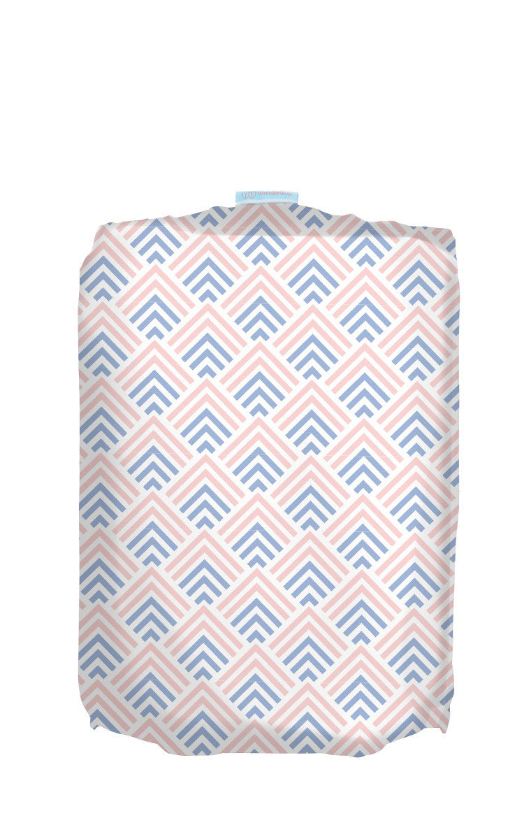 Serenity Luggage Cover