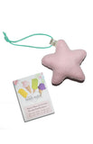 STAR PINK ODOR AND MOISTURE CONTROL PLUSHIES