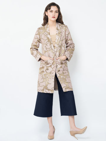 Cassie Trench Coat