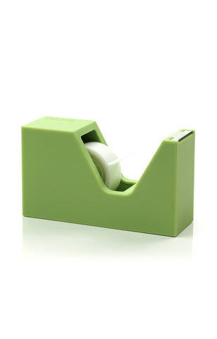 Buro Tape Dispenser - Green