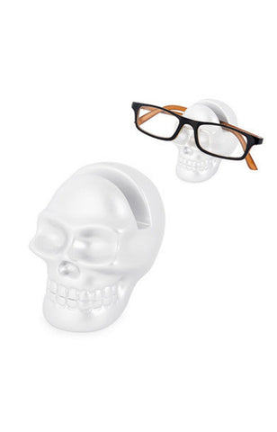 Eyeglass Holder Skully