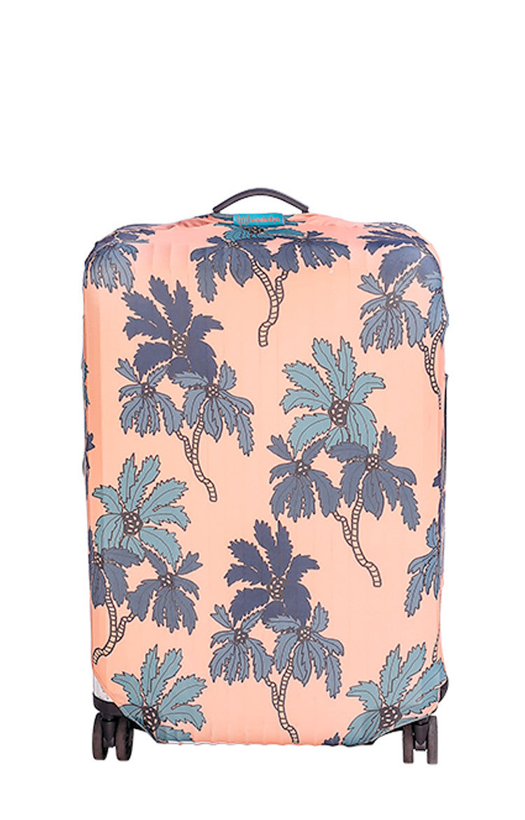La Palma Luggage Cover