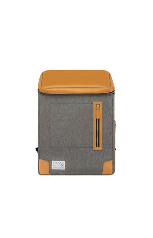 Amsterdam Backpack Grey