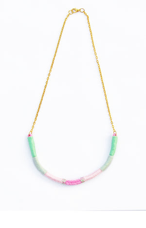 Cosmic Glam Necklace