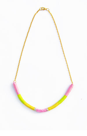 Mangorita Necklace
