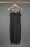 Alessi Dress in Black