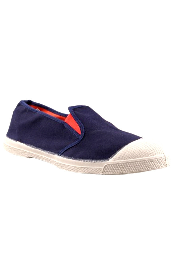Tennis Tommy Homme - Navy