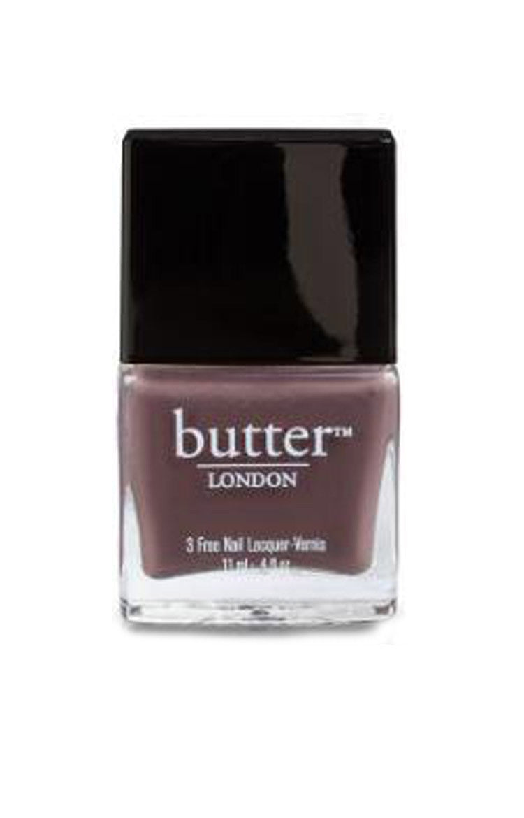 Butter London Tee Total