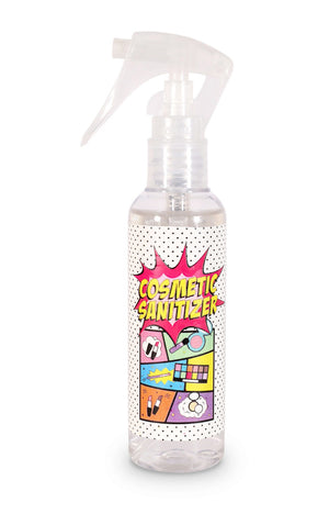 Strip It! Cosmetic Sanitizer