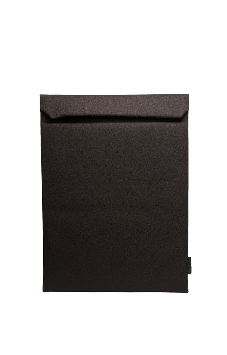 Cote&Ciel Fabric Pouch for iPad - Black