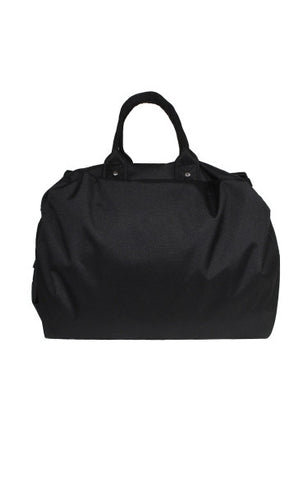 Cote&Ciel Bowler Bag - Black