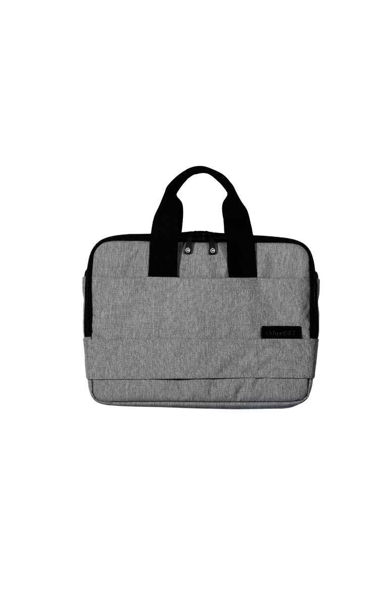 Cote&Ciel Flat Carrier 13 - Grey Melange