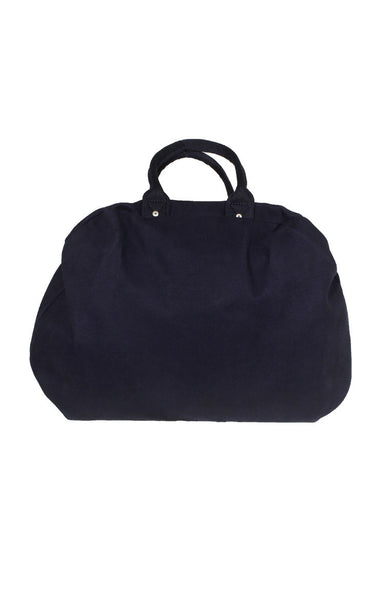 Bowler Bag - Deep Atlantic Blue