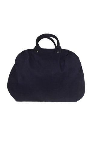Cote&Ciel Bowler Bag - Deep Atlantic Blue