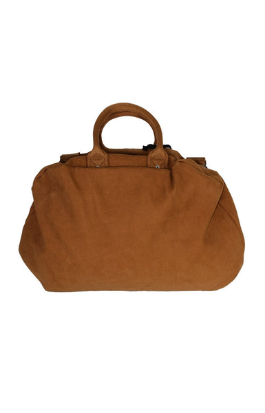 Bowler Bag - New Toffy Brown