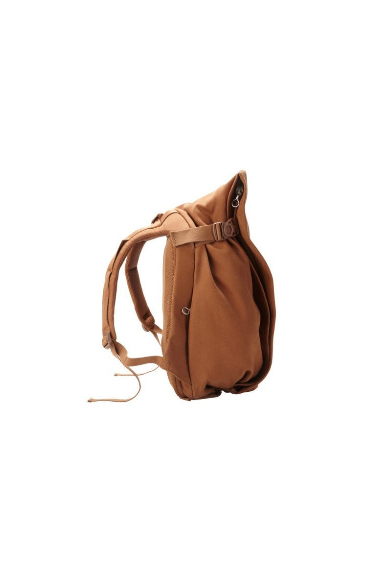 Cote&Ciel Laptop Rucksack 15 - Toffy Brown