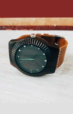 Crafted and Worn Avenir Watch