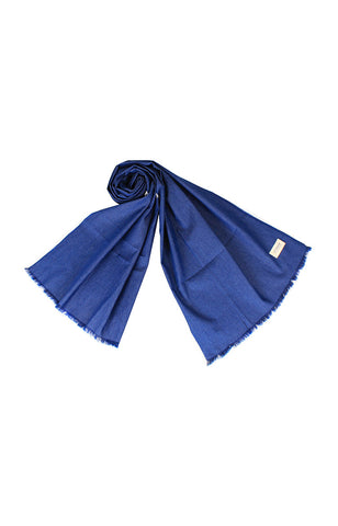 PLAIN DENIM SCARFIE
