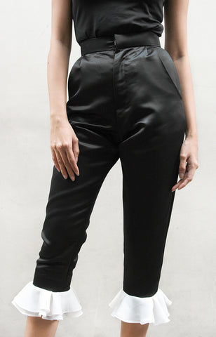 Drew Trousers - Black