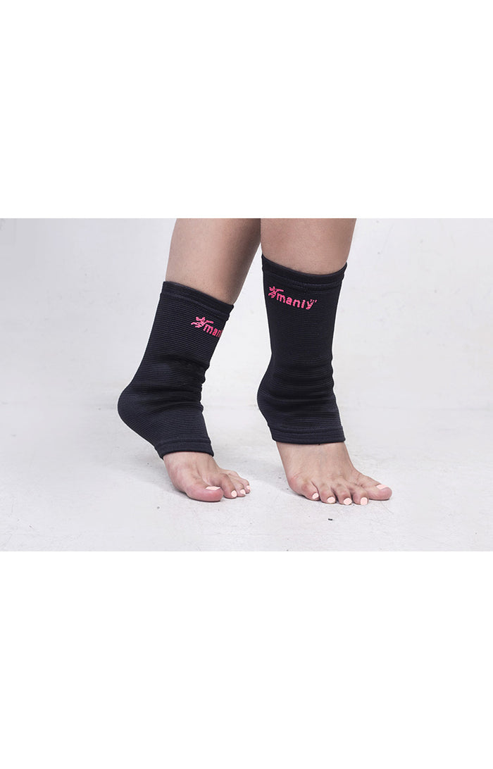 Elastic Ankle Support (89-08) *Comes In Pair