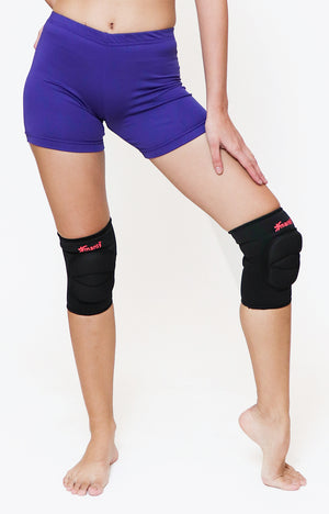 Elastic Padded Knee Support (60-17) *Comes In Pair