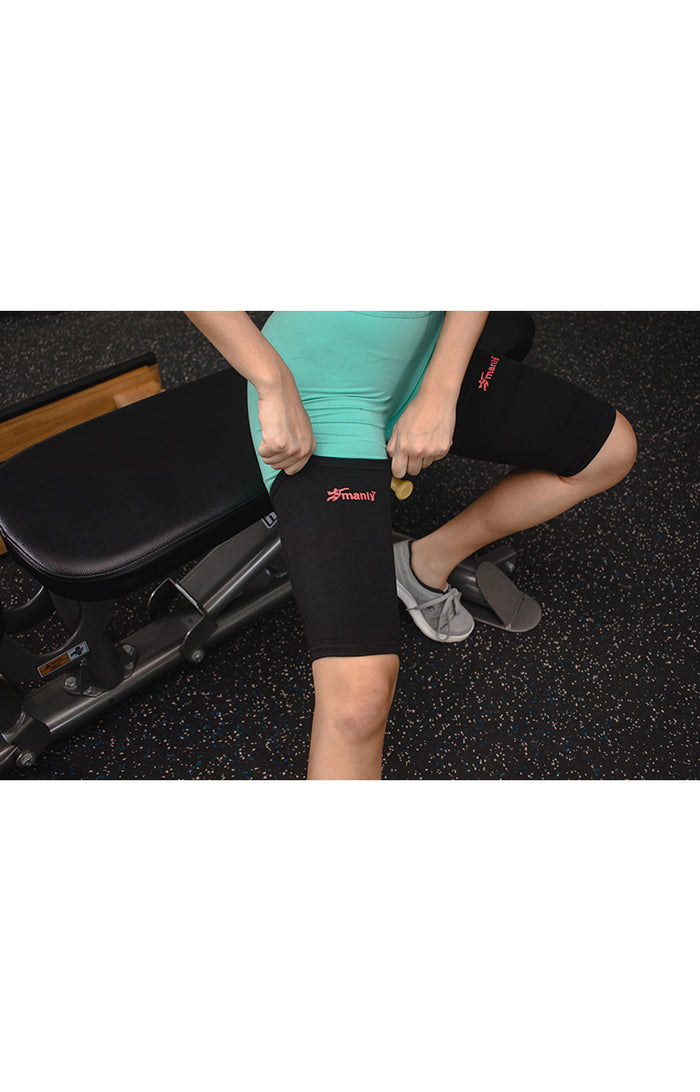 Elastic Thigh Support (50-05) *Comes In Pair