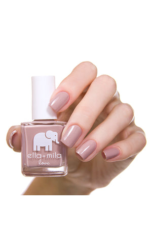 Ella + Mila Nail Polish: Sugar Fairy
