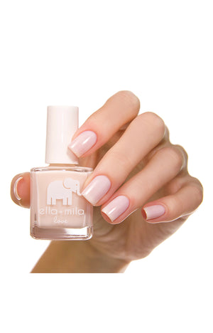 Ella + Mila Nail Polish: Lust in Love