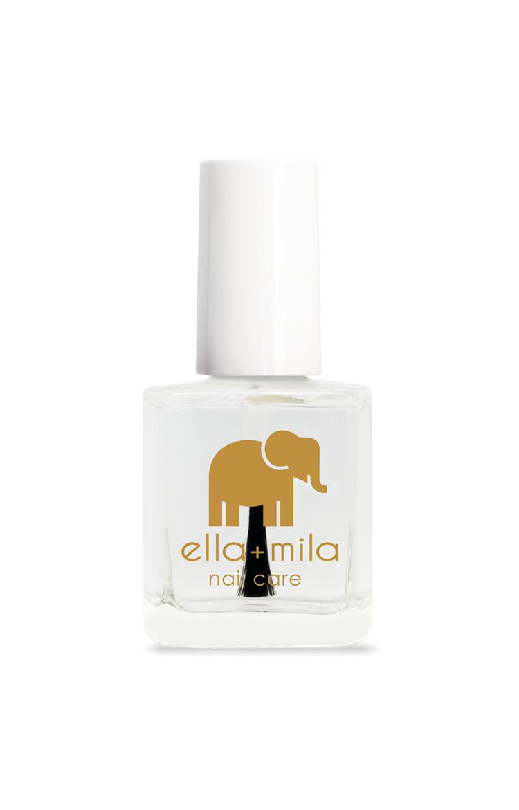 Ella + Mila Nail Care: In a Rush