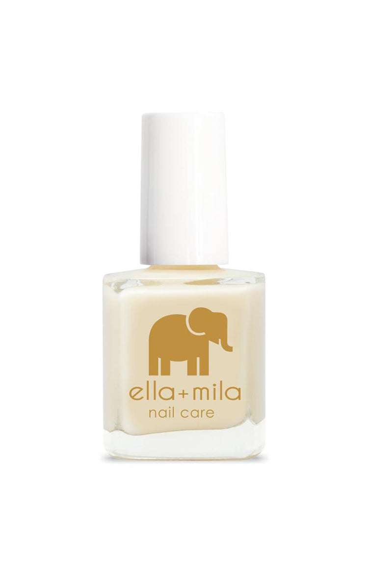 Ella + Mila Nail Care: All About the Base