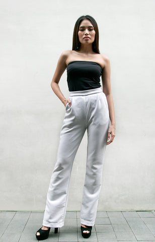 Finn Trousers - Grey