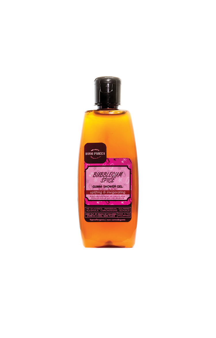 Gummi Shower Gel - Bubblegum Spice Travel Size