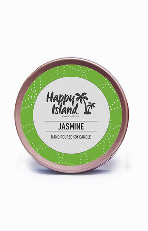Scented Soy Candle- Jasmine 2 oz/ 60 ML