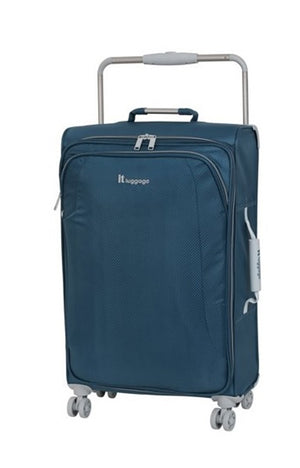 World's Lightest Luggage 8 Wheeler - Vapor Ashes- Medium