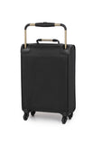 World's Lightest Luggage-Black-Large
