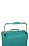 World's Lightest Luggage-Virdian Green-Medium