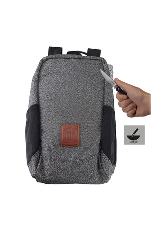 Explorer Slash-proof Backpack