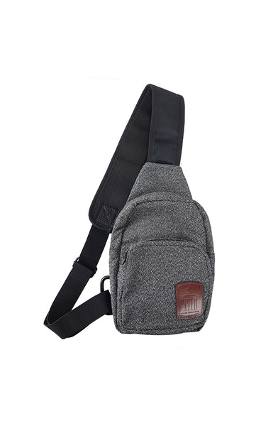 Crossbody Slash-proof Bag