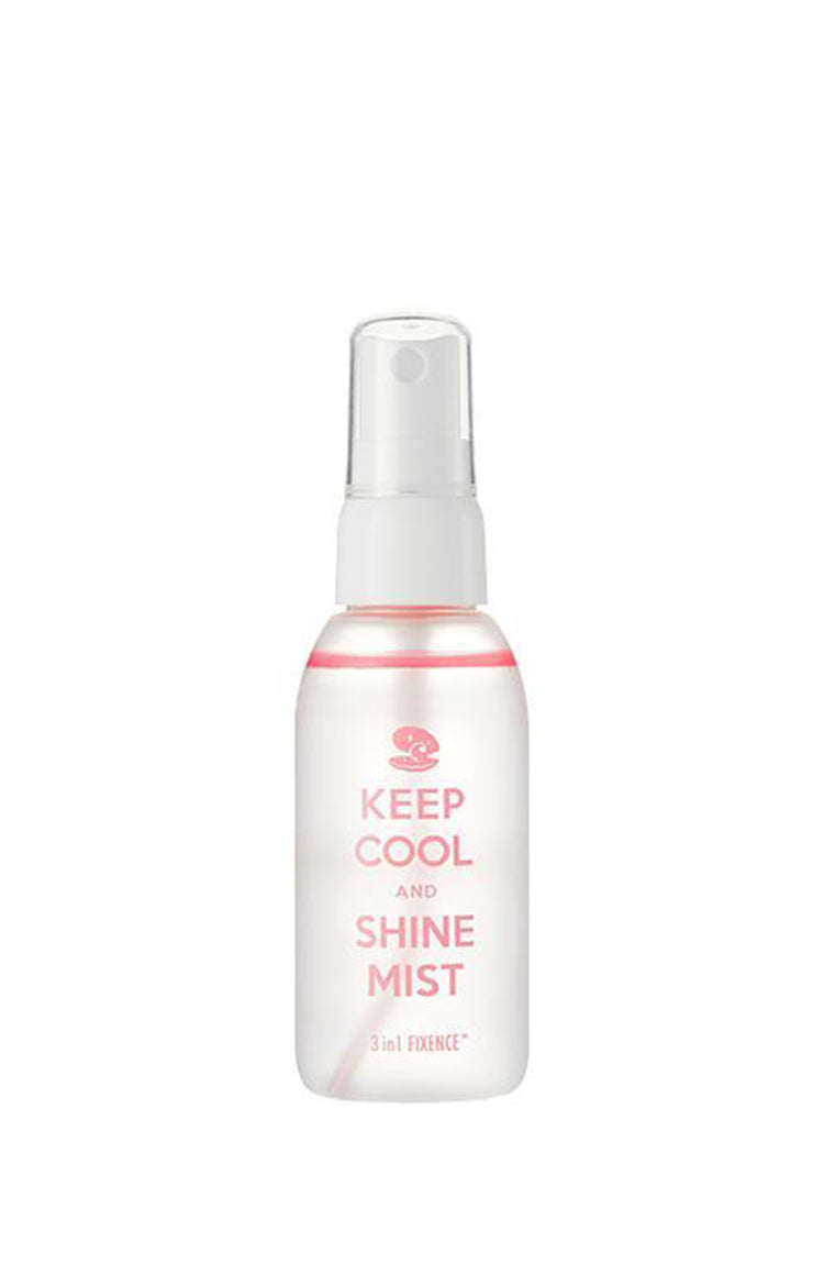 Keep Cool And Shine Mist