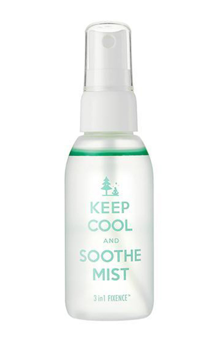 Keep Cool And Soothe Mist