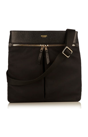 Knomo Tilney Tablet Crossbody 8 - Black