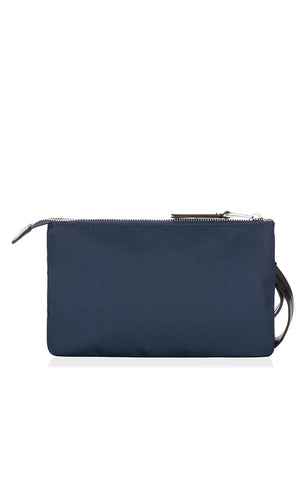 Dering Charging Power Purse (3000 mAh) - Navy