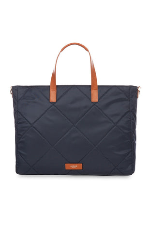Knomo Howley - Navy Scotch